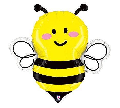 PKG JUST BEE SHAPE