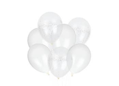 Let is Snow Classic Balloons