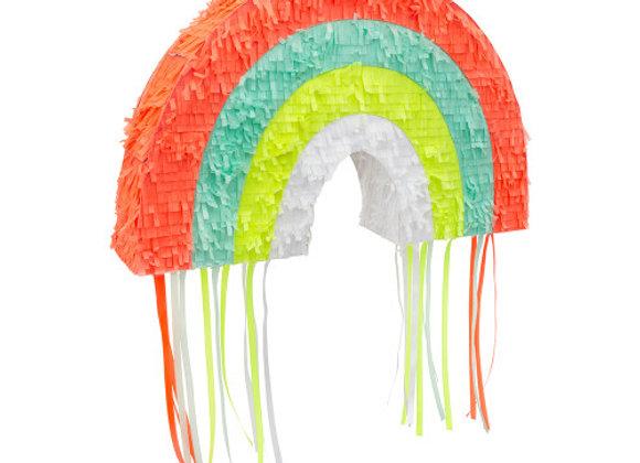 Rainbow Party Pinata