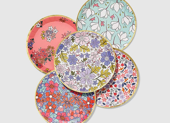 In Full Bloom Small Plates