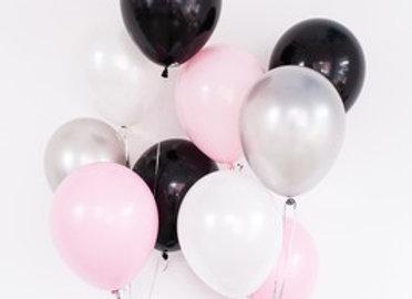 Medium Helium Bundle