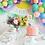 Thumbnail: over the rainbow cups