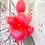 Thumbnail: Heart Balloon Bundle