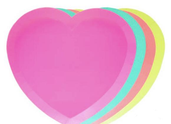 i heart neon