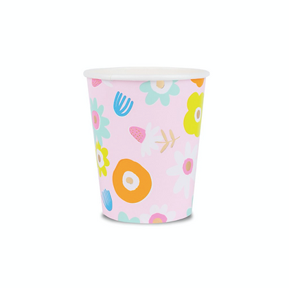 flora cups