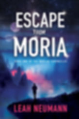 KINDLE Escape From Moria 15 Oct 2018.jpg