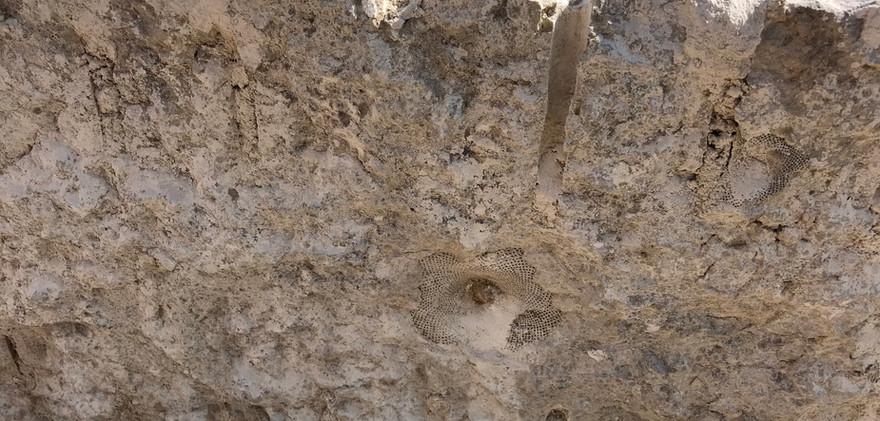 prehistoric splitting methods