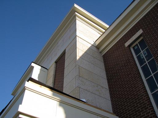 sawed & sanded panels