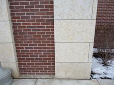 sawed / sanded panels