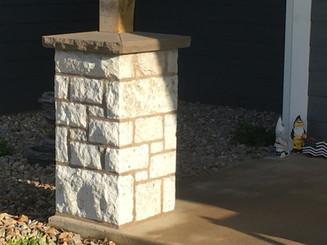 split column
