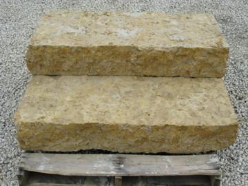 Galena Split Steps