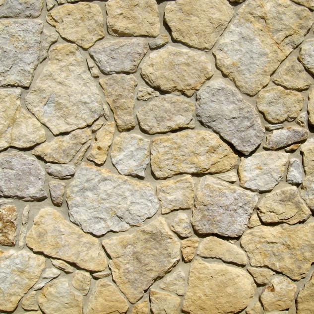 Galena Blonde Web Wall Veneer