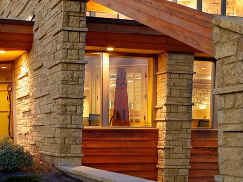 Architectural Stone