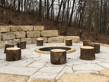 Firepits / Outdoor Rooms