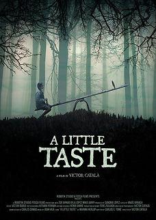 A Little Taste.jpg