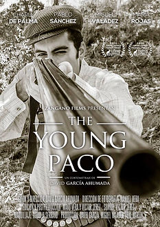 375-poster_The Young Paco.jpg