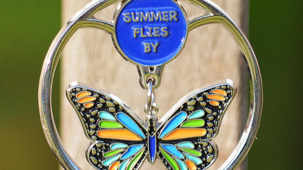 Summer Flies By