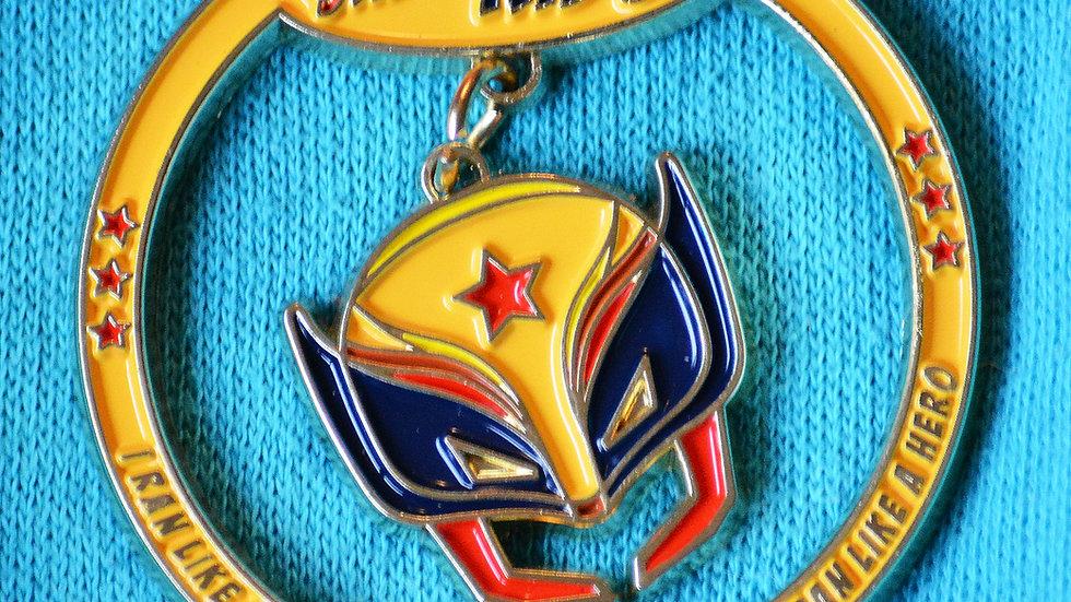 Super Kids Yellow Challenge