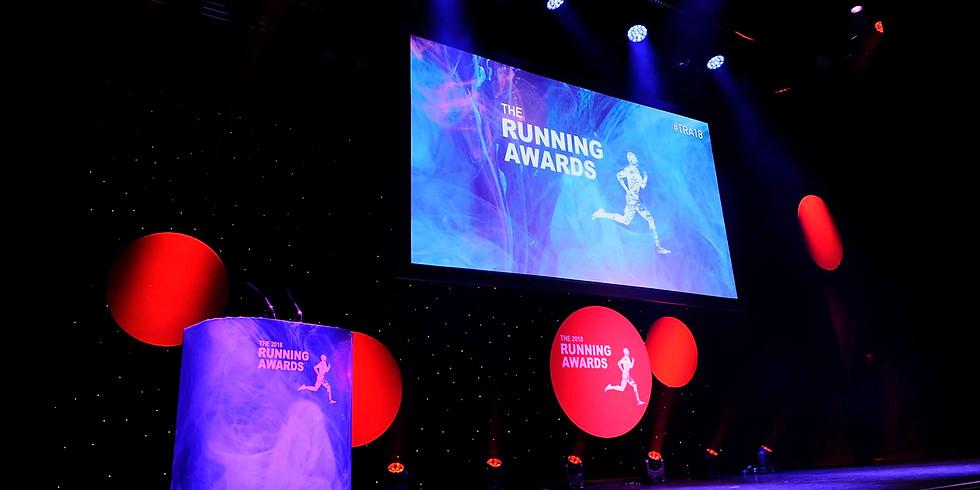 The Running Awards 2019