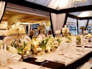 Top wedding decor trends with Razak Ahmad