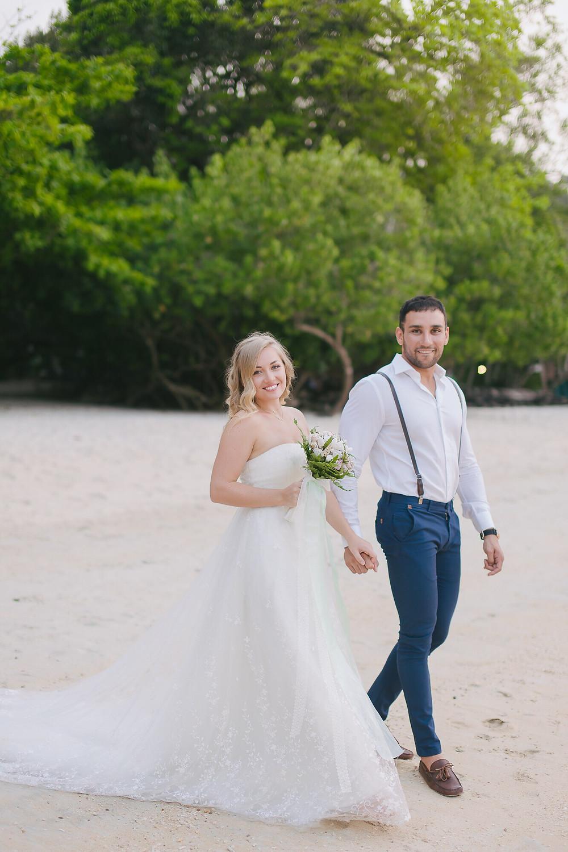 Destination wedding Malaysia