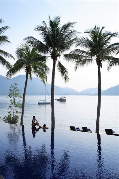 Pangkor Laut Resort & Spa