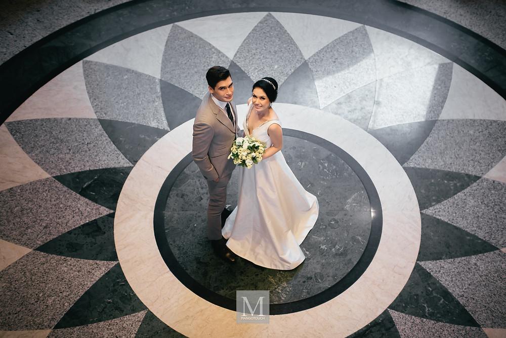 wedding in Malaysia