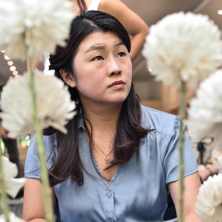 flower workshop Malaysia