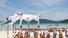 Where to get married in Malaysia?