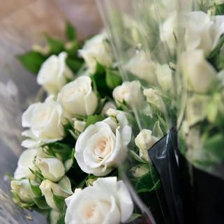 Wedding flower workshop