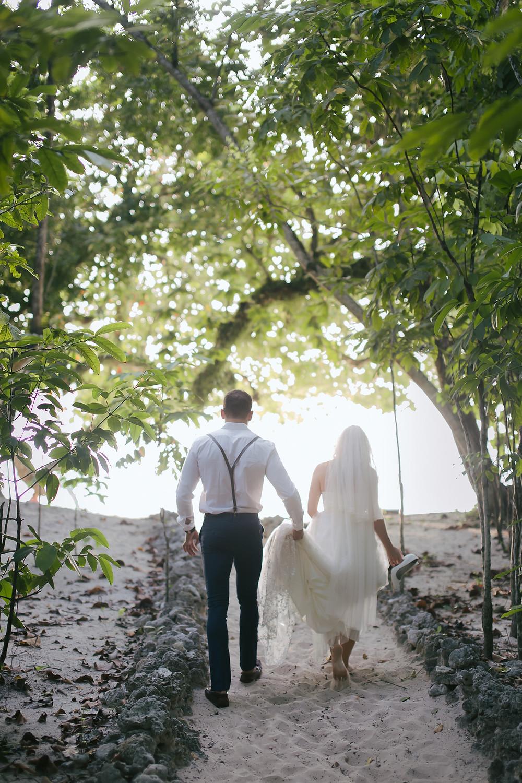 Destination wedding Langkawi Malaysia