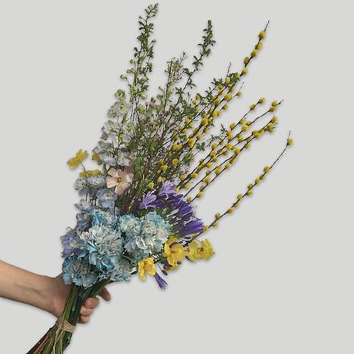 Tall Flower Bouquet