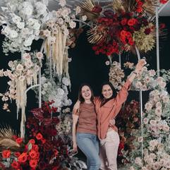 Moscow Flower School