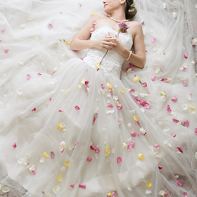 Wedding in Cameron Highlands