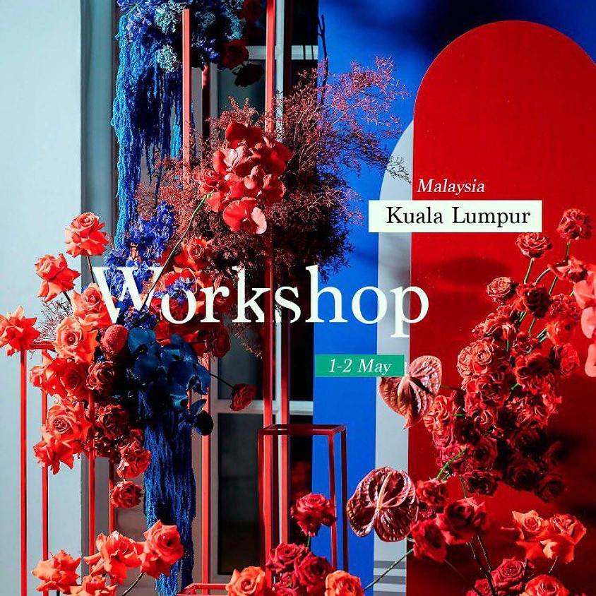 Western trends decor workshop