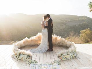 Wedding trends that we love in 2018
