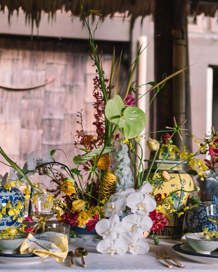wedding decor Malaysia