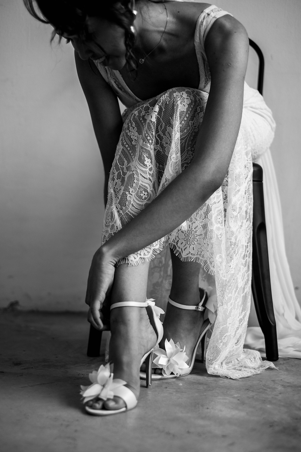 Shoes - The White Atelier, Photo @roobansacci