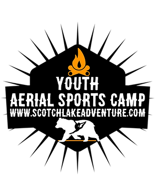 Youth Aerial Sports Ccamp