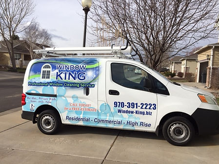 window king van residential commercial high rise free estimate professional window cleaning neighborhood