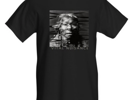 New T-shirts available!