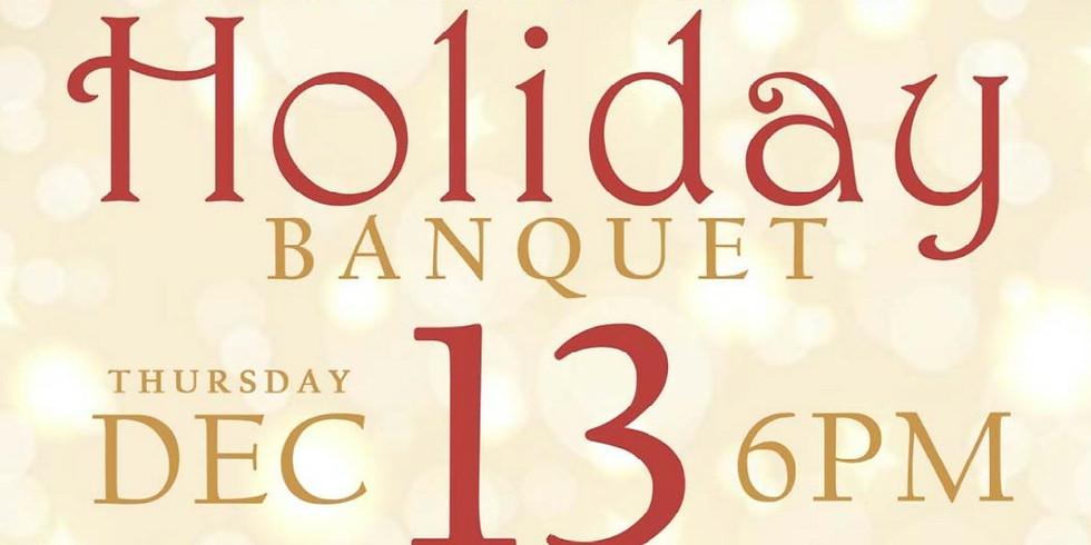 Florida Sheriff's Youth Villa Holiday Banquet