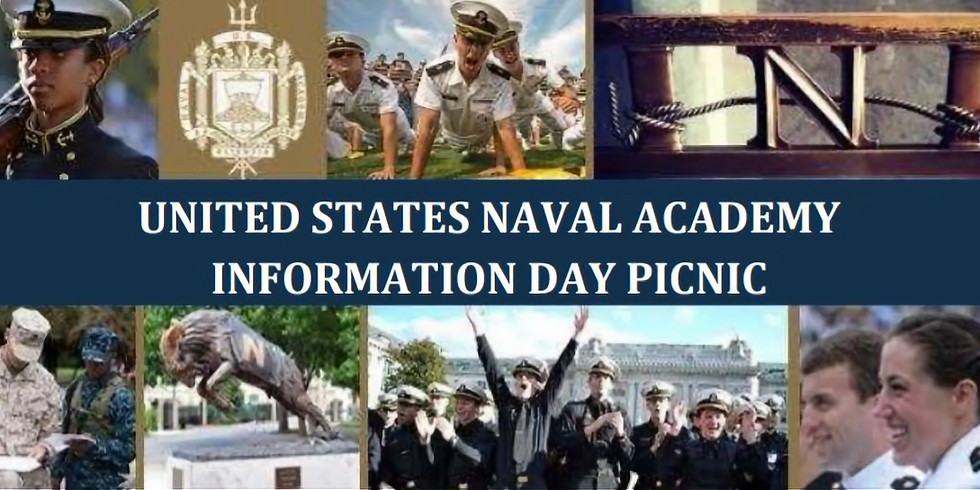 United States Naval Academy Information Day Picnic
