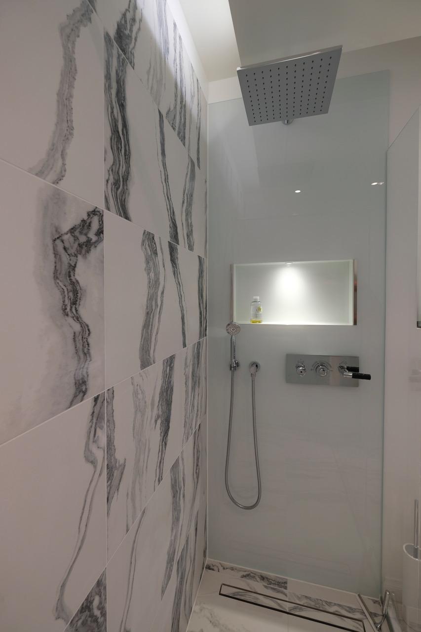 Entwurf Innenarchitektur Karen Dörge