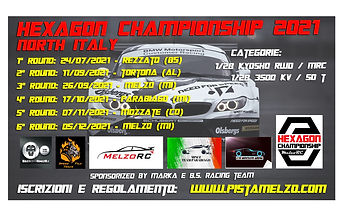 NIHC 2021 - North Italy Hexagon Championship 2021 - Locandina - per sito calendario gare.j