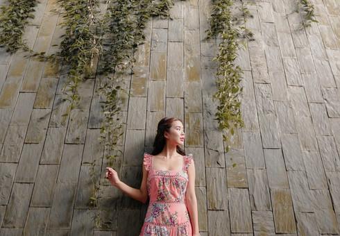 The Moxie Girl: Naomi Yeo