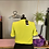 Thumbnail: Yellow button top