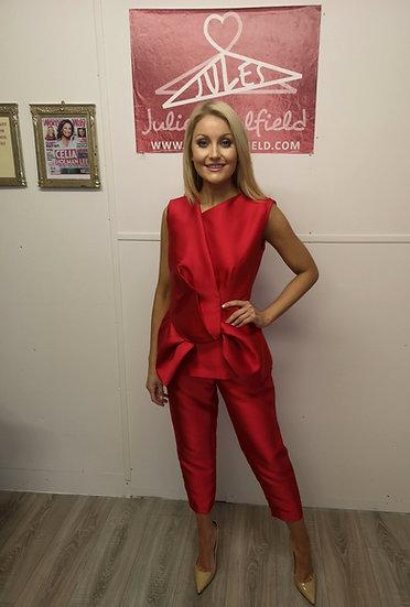 Carmen suit