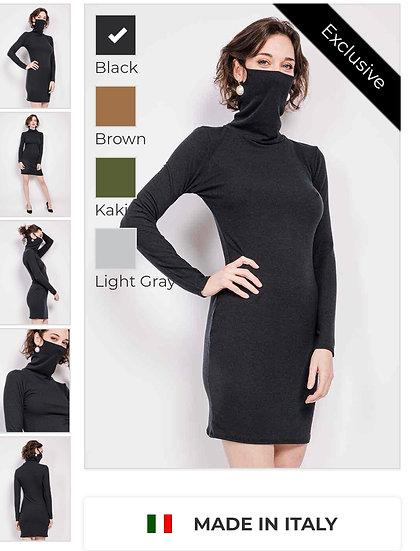 Mask dress