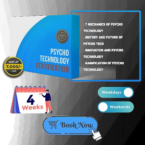 Psychotechnology